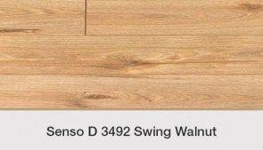 Senso D 3492 Swing Walnut